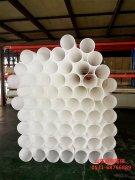 PP风管的关键材料是聚丙稀