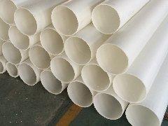 PVC塑料通风管的三种清洗方法