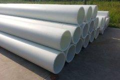 如何建造和维护PVC塑料通风管