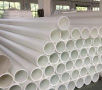 制作PVC塑料通风管需要注意哪些要点?