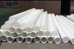 选择PVC塑料通风管需要注意什么?
