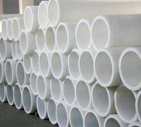 PVC塑料通风管的注意事项