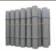 实验室阻燃pps风管原料的延展性和焊接技术