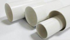 如何正确组装PVC塑料通风管